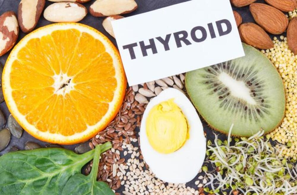 11 Foods for Your Thyroid | Heal Your Thyroid Easily with These Foods