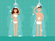 22 Scientifically Proven Health Benefits of Taking a Bath/Shower Every Day