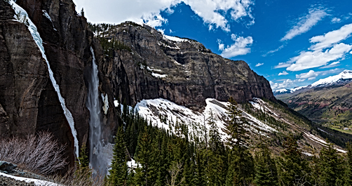 Seven Falls of Colorado Spring: A True Geological Wonder to have a Once in a Lifetime Experience