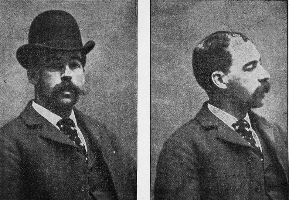 H.H Holmes: First Serial Killer In American History, Who Built A Castle To Commit Heinous Crimes!
