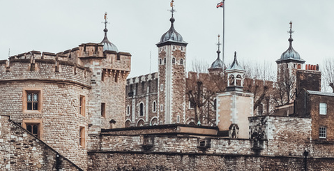 Dark History that Surrounds Tower of London Since A.D. 1066