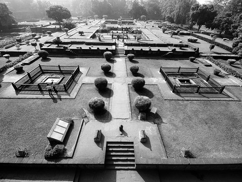 Shaniwar Wada: Painful Haunted Story from the Indian History that Can Be Experienced Every New Moon!