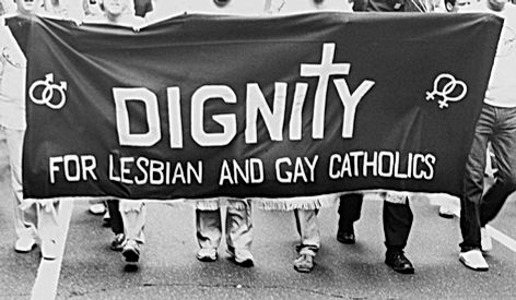 Are Christians Creating a Dangerous Atmosphere for Gay? Is it a Sign of True Religion!