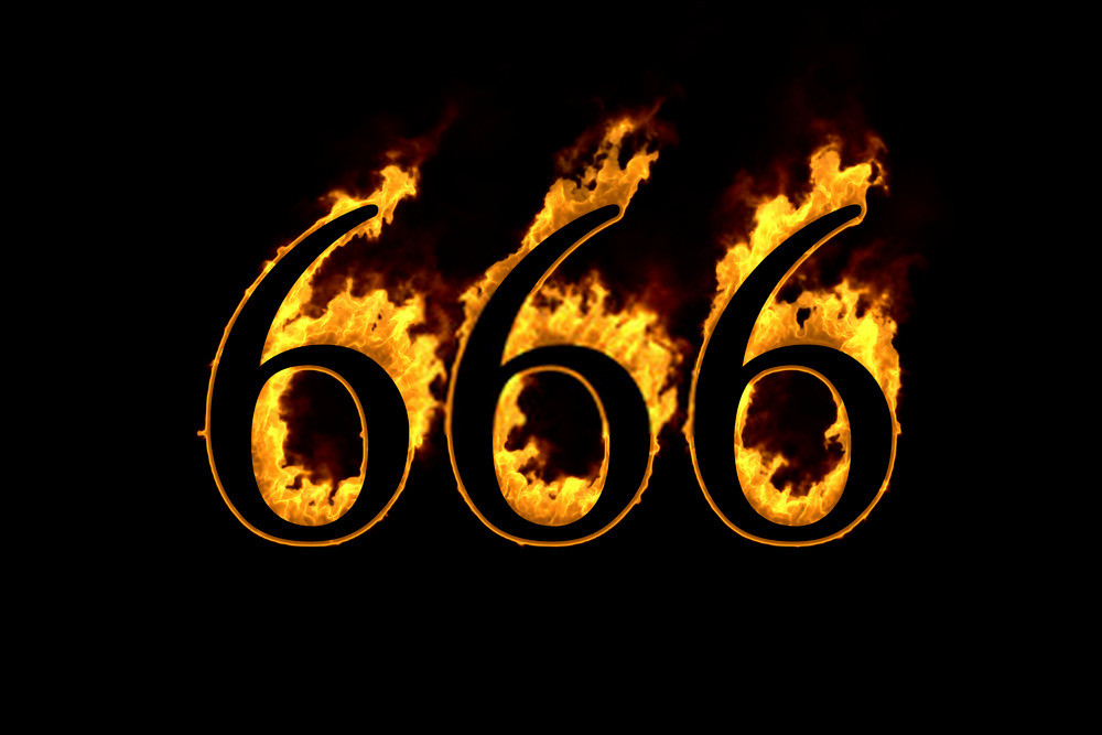 Is 666 Number of Beast? Know the Secret Meaning in the Final Book of Bible: The Book of Revelation