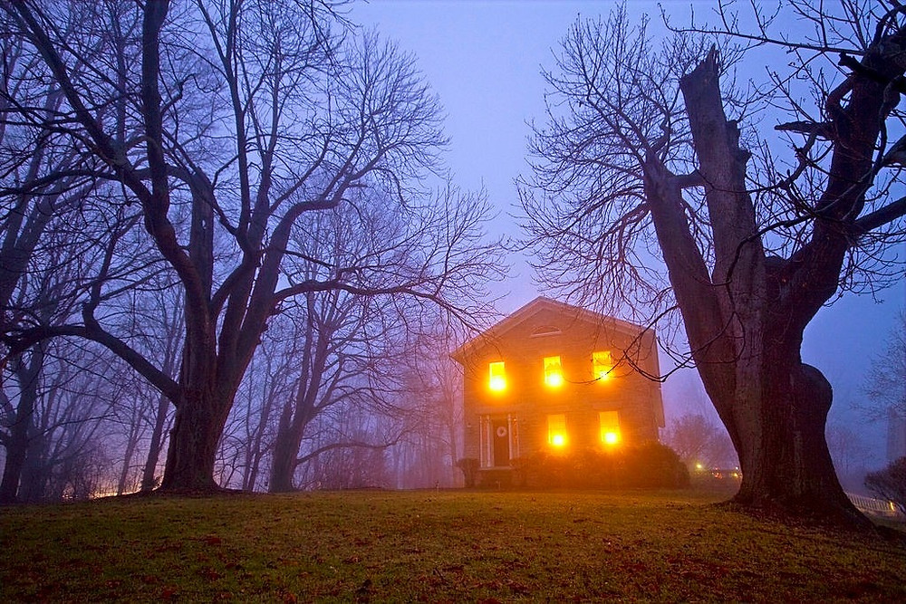 The Sallie House - Demonic Ritual Traces Found, Experts Confirmed that Spirits are Lurking!
