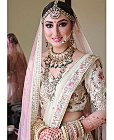 Must Try Unconventional Bridal Lehenga Colors: Break Free From Reds and Pastels