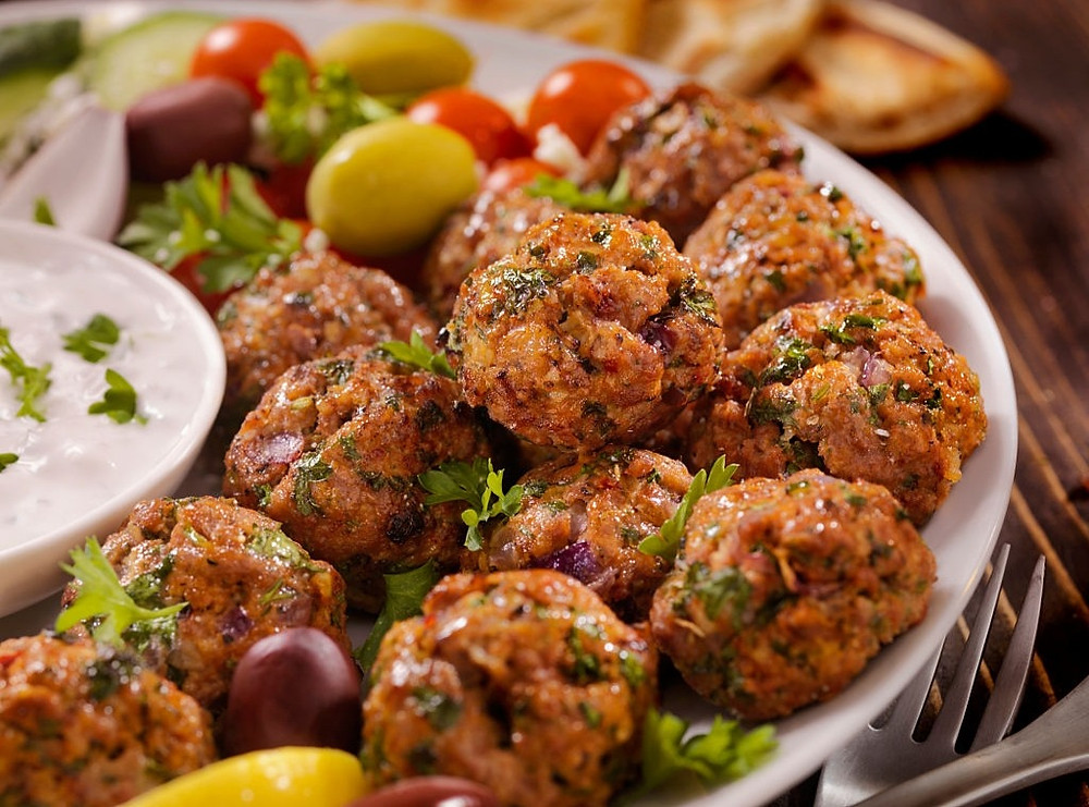 Origin of Kebabs - Know How it Developed from Lack of Vegetation Option to World Tastiest delicacy