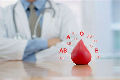 What your Blood Group says about Your Personality   Relationship Between Blood Group and Personality