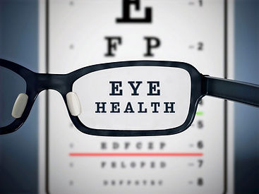 Must Have Foods to Keep Your Beautiful Eyes Healthy and Improve the Eyesight