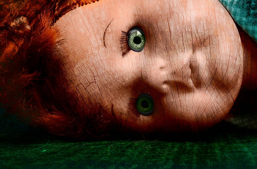 The Creepy Story Of Robert The Doll: The Story Behind The World's Most Terrifying Haunted Doll
