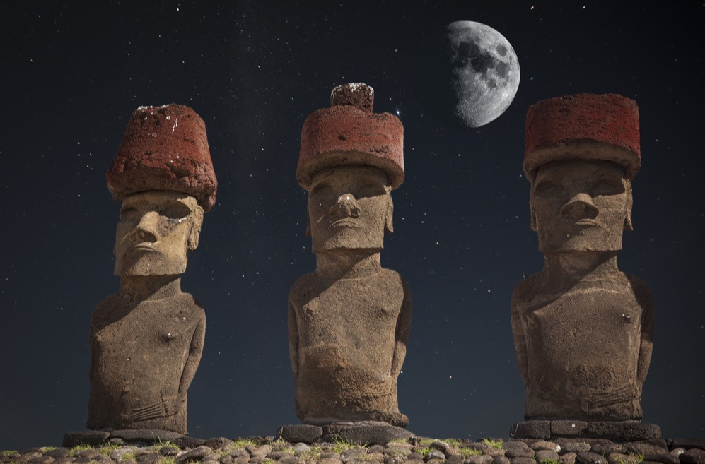 Easter Island: Unearthing the Mysterious Secret behind the statues in Pacific Island!
