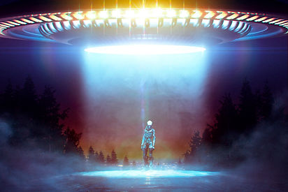 Pascagoula Abduction - Two Men Claimed To Be Abducted By Aliens. Know Why UFOlogists Believed this!