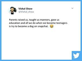 13 Most Sarcastic Tweets Getting Viral On Internet