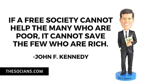 John F. Kennedy: Best 25 Quotes For You