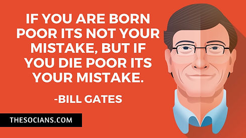Bill Gates: Best 26 Quotes For You