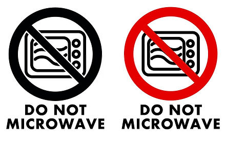 18 Regular Foods that When Microwaved Turns into Harmful Toxic Poison | Food Hacks for Microwave