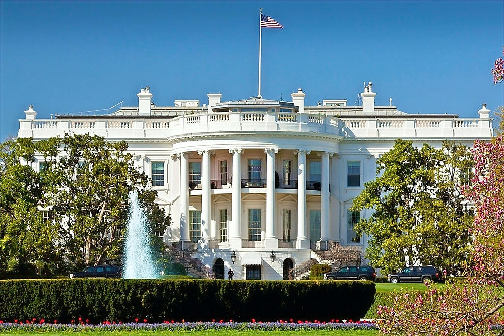 White House Ghosts - Return of Abraham Linkon ghost to save his country, America! Know the Mystery!