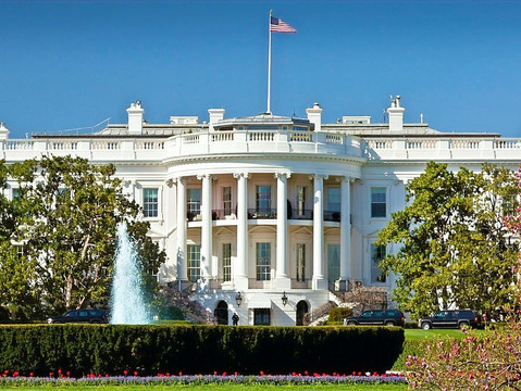 White House Ghosts - Return of Abraham Linkon Ghost to Aave his Country, America! Know the Mystery!
