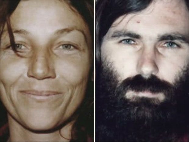 Susan & James Carson: Bizzare Story of a Witch Serial Killer Couple who Planned to Kill President