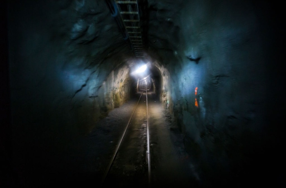 Barog Tunnel: Mysterious Haunted Secrets of Tunnel 33, 46 & 23 Shimla Holds Since 1816!