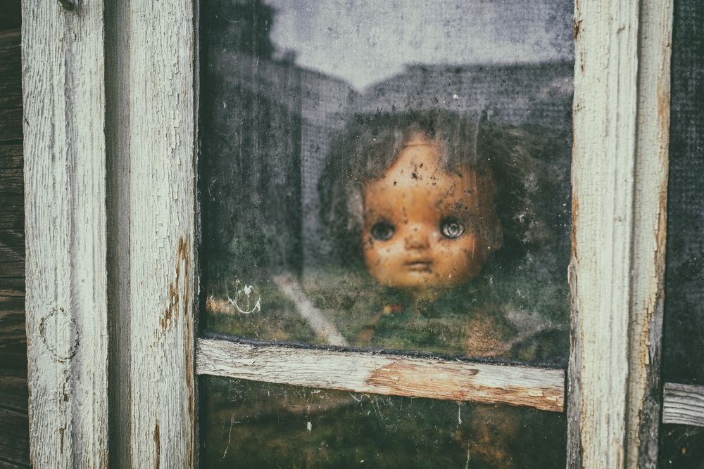 Is Robert the Doll Really Haunted?: Know the Scaring Story of a Doll who is Scarier than Annabella!