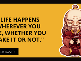 10 Best Uncle Iroh Quotes for When Your Spirit feels Low