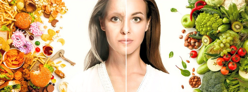 Don't Lose the Charm of 20s! Know the Anti-Ageing Foods to keep your Skin Glowing