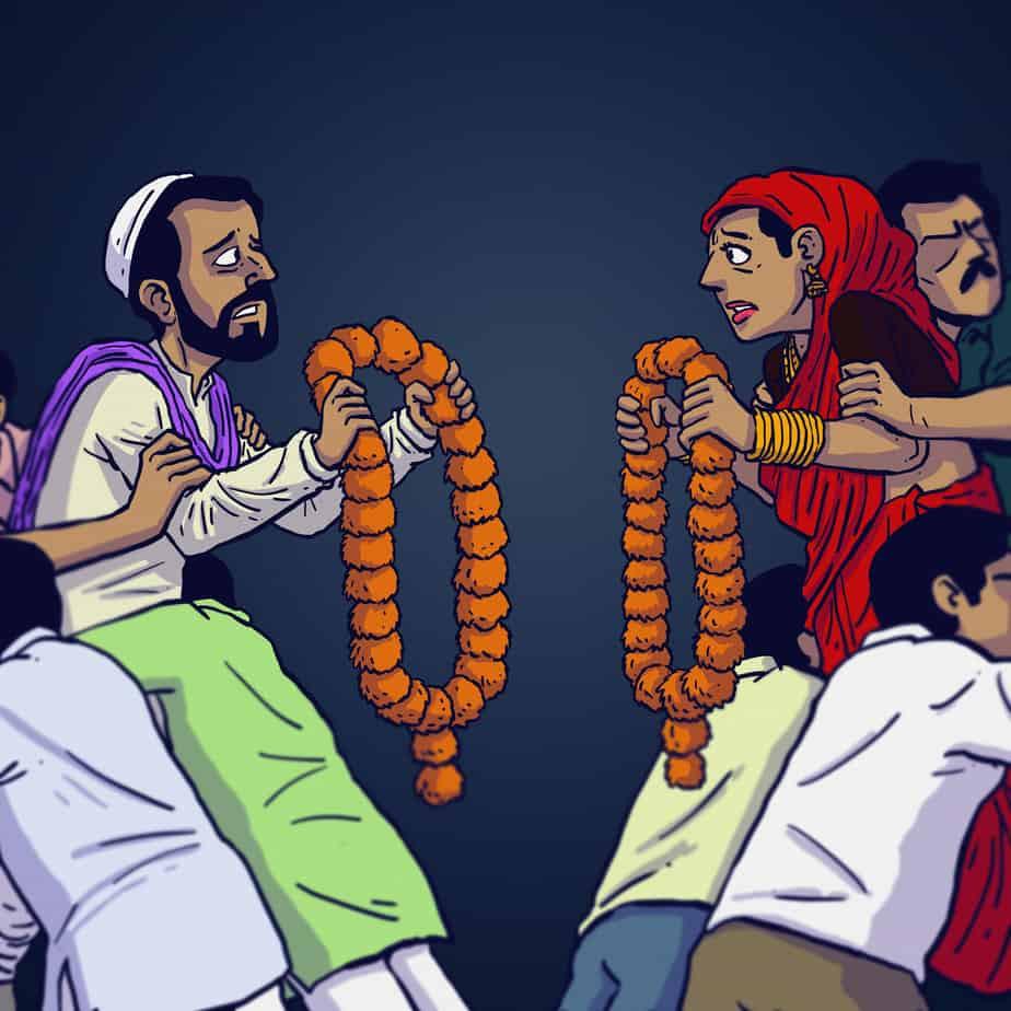 Minor Hindu Girl Kidnapped by Muslim and Converted to Islam in Bihar, India #LoveJihad