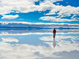 Salar de Uyuni: The Secret Story Behind the World's Largest Salt Flat