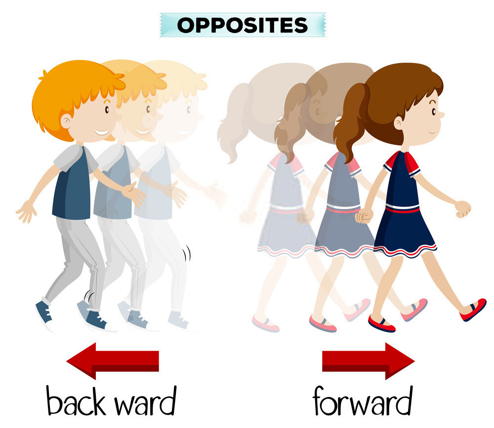 Do You Know Walking Backwards may Bring Bad Luck to You? Know the Belief around the World