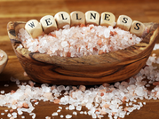 9 Scientifical Benefits Of Taking A Salt Bath/Shower Every Day