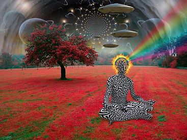 Raëlism: The UFO Religion that Believes Elohim, an Alien, Created Life on the Earth!
