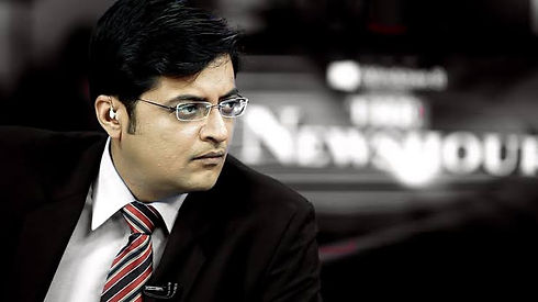 """""""Let Me Ask You"""" The 15 Funniest Facts about Arnab Goswami that """"The Nation Wants to Know""""!"""