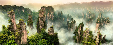 Avatar Secret Mountains Discovered: The Scenic world of Tianzi Mountains Can Leave You Mesmerized