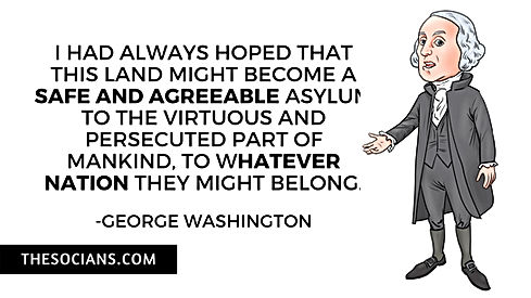 George Washington: Best 21 Quotes For You