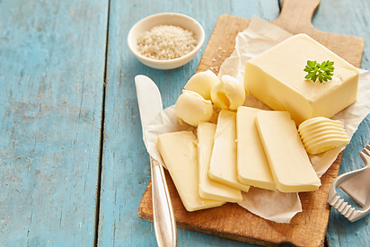 Invention of Butter: Perfect Example of How an Accident Created a History