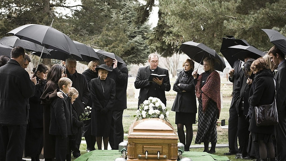 7 Burial Rituals Across The Globe: Know How Different Countries Bid Goodbye To Their Loved Ones
