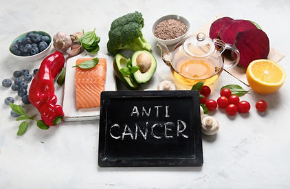 Top 10 Best Foods That Help in Prevention Of Cancer that is Killing Every Sixth Person Globally!