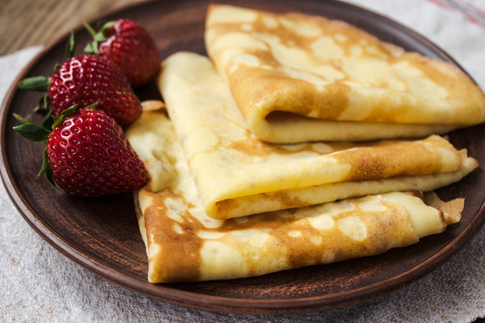 Origin of Crepe: Story of a Humble Beginning to Paris Delicacy with History of Crepes Suzette