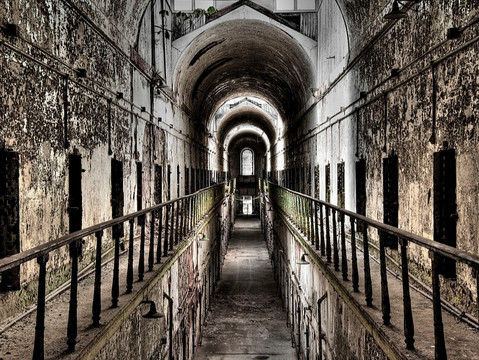 Eastern State Penitentiary: Know the Hidden Story of the Terror Behind the Prison Walls!