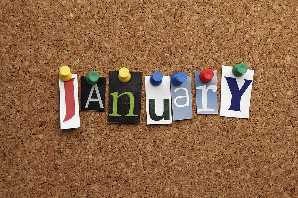 Ten Most Amazing Facts About People Born In January