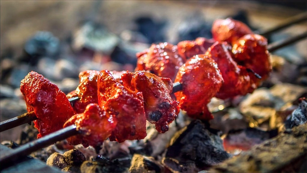 History of Barbecue: Barbecue Began about 1.8 Million Yrs Ago, Rather it is Older than Homo Sapiens!