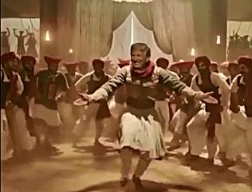 This Dancing Video of Donal Trump on Ranveer Singh's Malhari has Left the Internet by Storm.