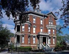 Kehoe Haunted House Savannah: Scariest Haunted Hotel where an entire Ghost family haunts the Guests
