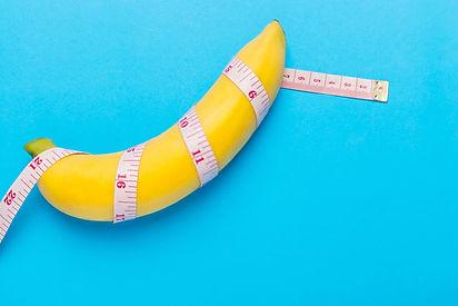 100 Surprising Penis Facts