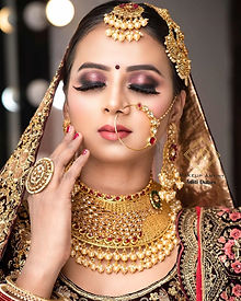 Picture Book of 14 Beautiful Indian Brides who Rocked their Wedding in their Traditional Look