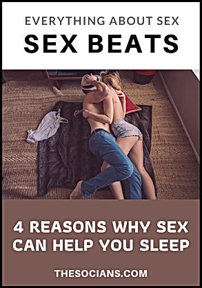 Article Journal 10 4 reasons why sex can help you sleep