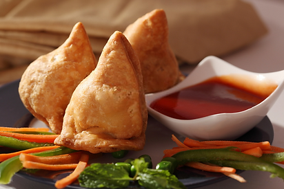 History of Samosa: If not from India then from where? Know the Secret of its Invention