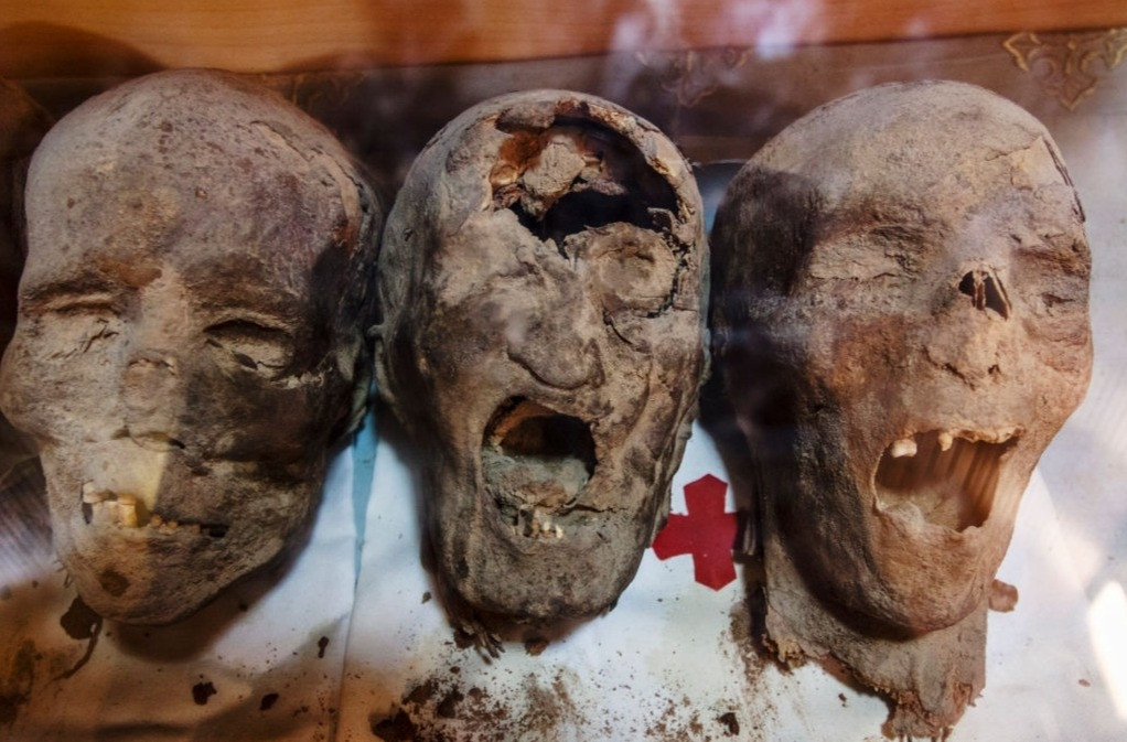 Top 10 Haunted Museums in the world that are worth visiting