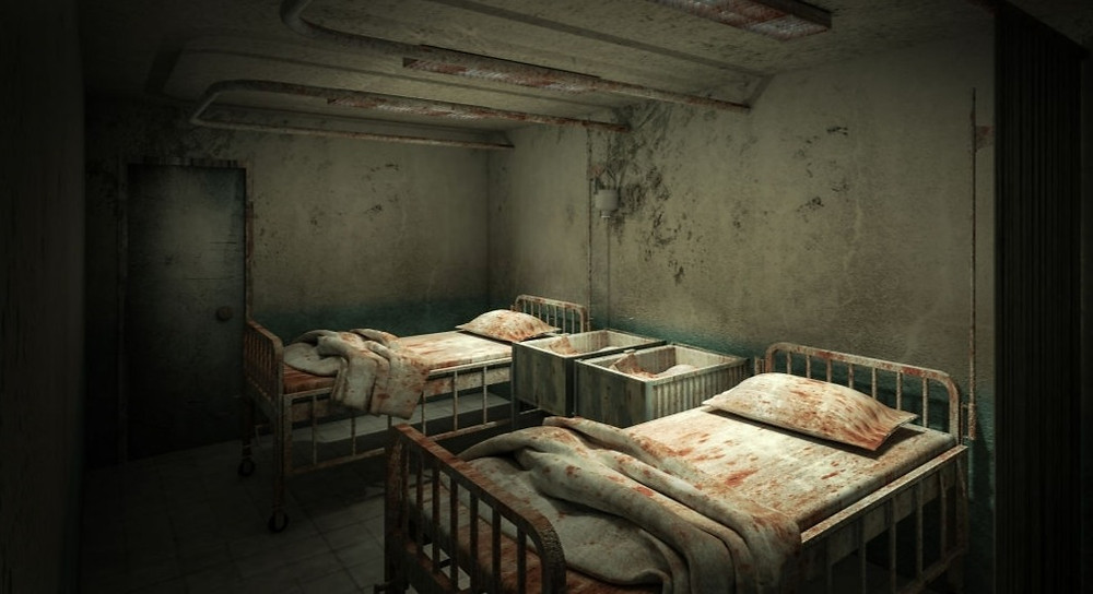 Gonjiam Psychiatric Hospital: Patients Started Dying Mysteriously! Know The Horror Behind It.